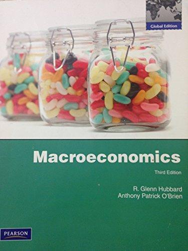 9780135125519: Macroeconomics