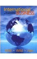 International Business: The Challenges of Globalization (5th: Wild, John J.;