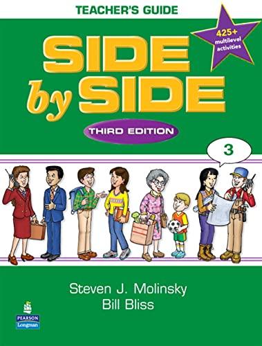 9780135126127: Side by Side 3: Teachers Guide