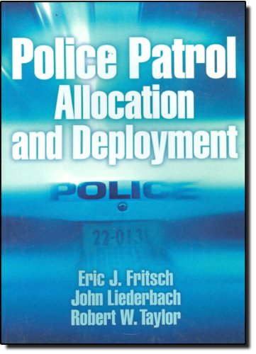 9780135131831: Police Patrol Allocation and Deployment