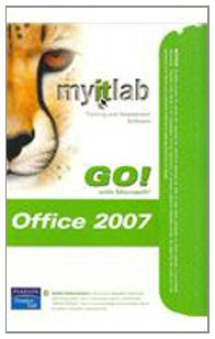 Myitlab Training and Assessment Software Office 2007: HALL, PEARSON PRENTICE