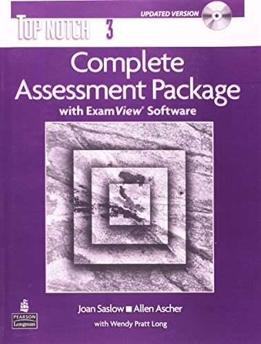 9780135133163: Complete Assessment Package Version 2.0 w/Exam View