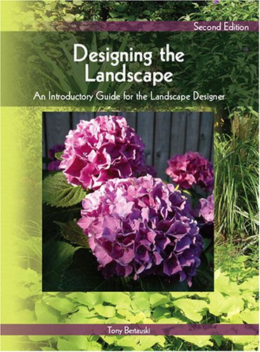 9780135135105: Designing the Landscape: An Introductory Guide for the Landscape Designer (2nd Edition)