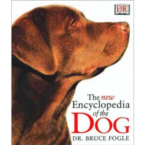 9780135135549: The New Encyclopedia of the Dog