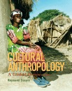 9780135135716: Exam Copy for Cultural Anthropology:A Global Perspective