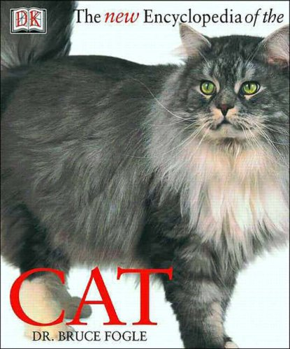 9780135135785: The New Encyclopedia of the Cat