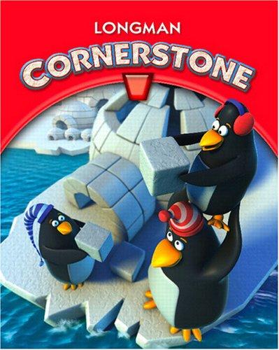 9780135135976: Longman Cornerstone 1: Level 1