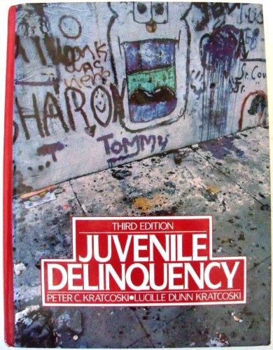 9780135141427: Juvenile Delinquency