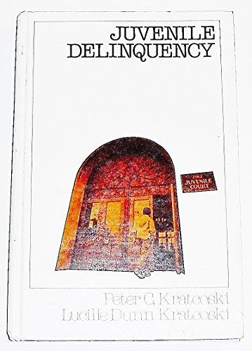9780135142813: Juvenile delinquency (Prentice-Hall series in criminal justice)