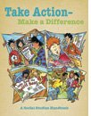 9780135145821: Take Action - Make a Difference: A Social Studies Handbook