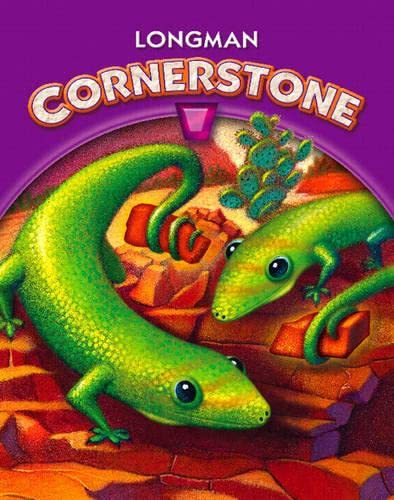 9780135148051: Longman Cornerstone C Student eBook Online Access 6 years