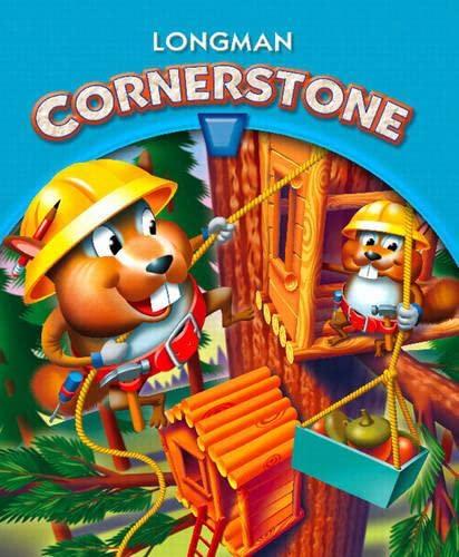 9780135148075: Longman Cornerstone 2