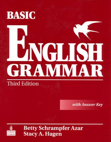 9780135148488: Basic English Grammar: With Answer Key