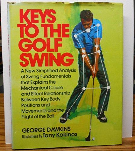 Keys to the golf swing: Dawkins, George