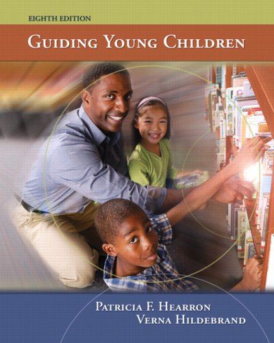 9780135151648: Guiding Young Children (8th Edition)