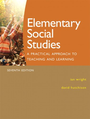 9780135153222: Elementary Social Studies: A Practical Approach to Teaching and Learning, Seventh Edition (7th Edition)