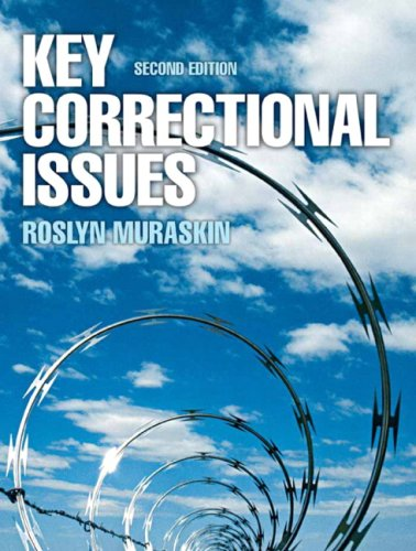 9780135154267: Key Correctional Issues (2nd Edition)
