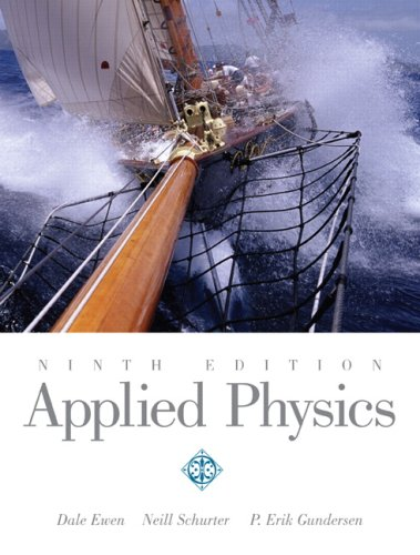 9780135157336: Applied Physics (9th Edition)