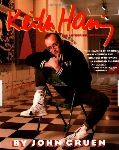 9780135161135: Keith Haring: The Authorized Biography