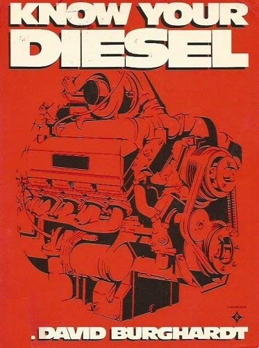 9780135165843: Know Your Diesel