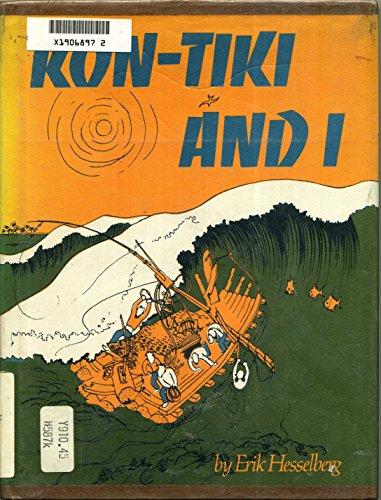 9780135167168: Kon-Tiki and I