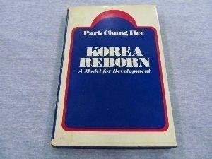 9780135168318: Korea Reborn: A Model for Development