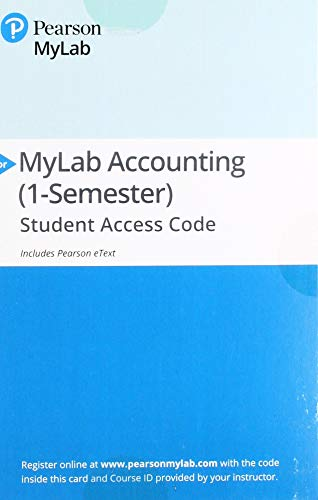 14th Edition Fourteenth Canadian Edition Plus MyLab Accounting with Pearson eText Access Card Package Auditing: The Art and Science of Assurance Engagements