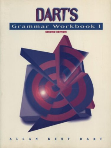 9780135187708: Darts Grammar Workbooks Book 1: Book 1