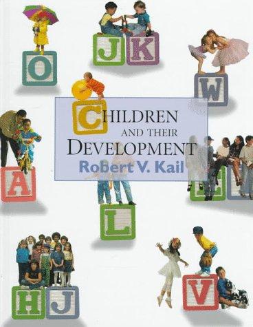 9780135189030: Children and Their Development