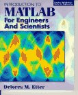 9780135197035: An Introduction to MATLAB for Engineers and Scientists (Alan R Apt Book)