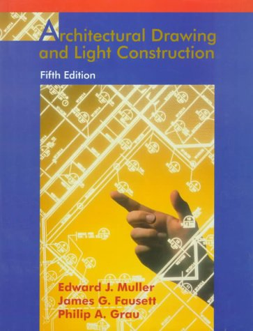 9780135205297: Architectural Drawing and Light Construction