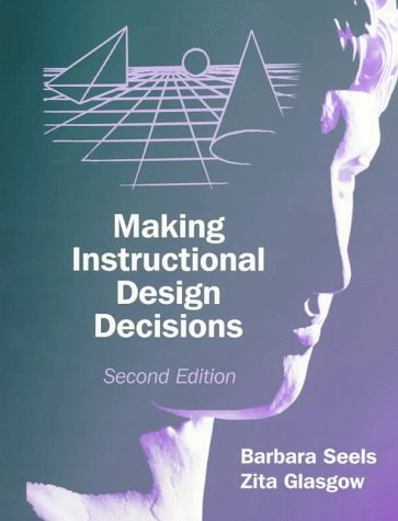9780135206027: Making Instructional Design Decisions (2nd Edition)