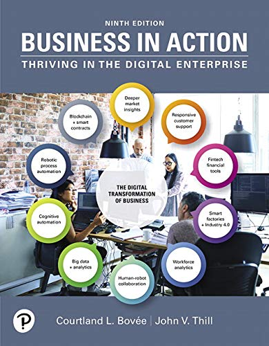 Download MyLab Intro to Business with Pearson eText -- Access Card -- for Business in Action