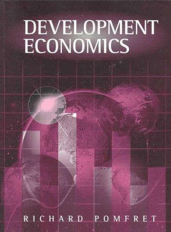 9780135207680: Development Economics