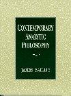 9780135209745: Contemporary Analytic Philosophy
