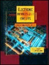 9780135209820: Electronic Devices and Circuits: Conventional Flow Version