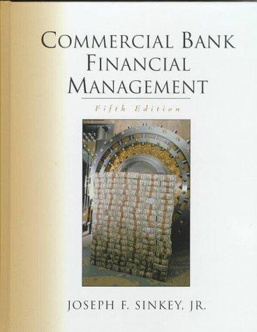 9780135210482: Commercial Bank Financial Management