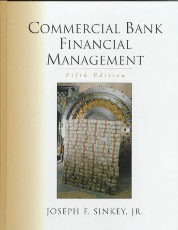 9780135210482: Commercial Bank Financial Management (5th Edition)