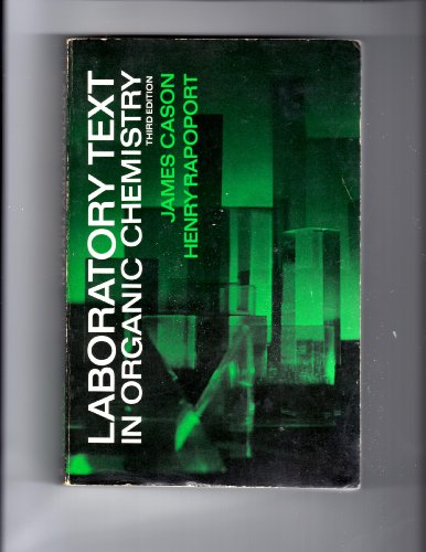 9780135214350: Laboratory Text in Organic Chemistry