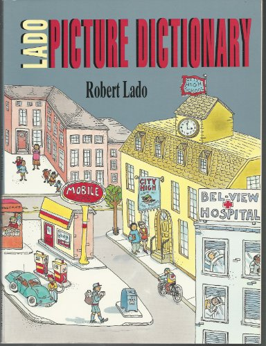 9780135214510: The Lado Picture Dictionary