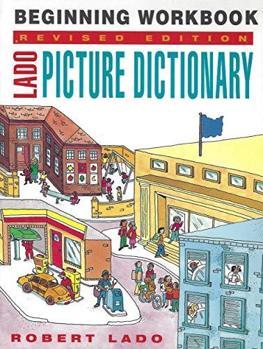 9780135215012: Lado Picture Dictionary: Beginning Workbook