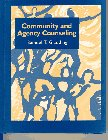 9780135219232: Community and Agency Counseling