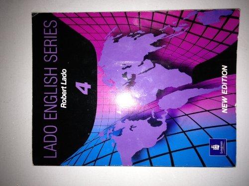9780135220382: Lado English Series, Book 4