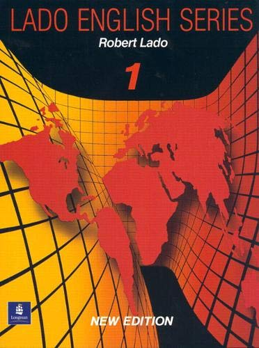 9780135222447: Lado English Series: Level 1 Student's Book