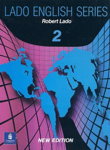 9780135222690: Lado English Series Level 2