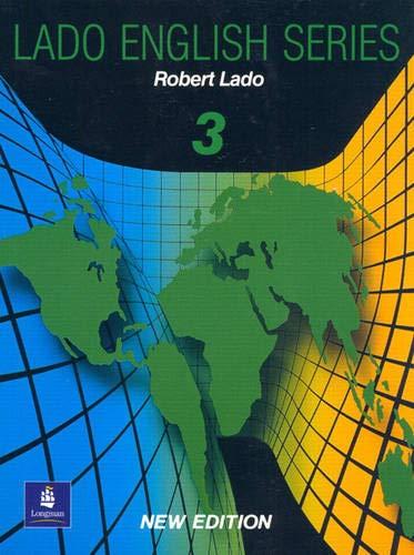 9780135222850: Lado English Series: Student Book Level 3: Level 3 Student Book