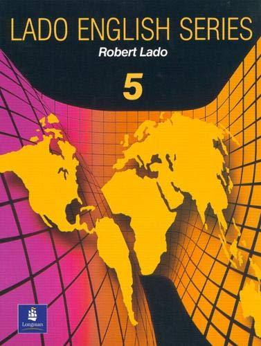 9780135223277: Lado English Series 5