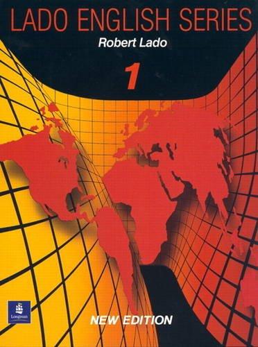 9780135223680: Lado English Series: Level 1 Workbook (Lado English Series)