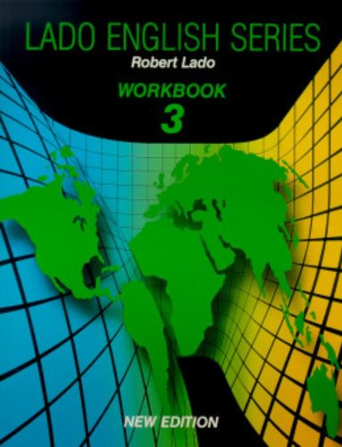 9780135224182: Lado English Series: Workbook Level 3