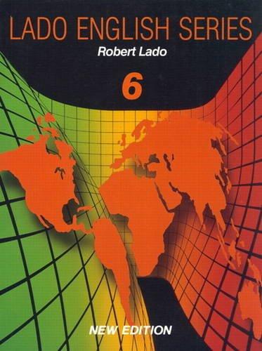 9780135225097: Lado English Series: Workbook Level 6: Level 6 Workbook